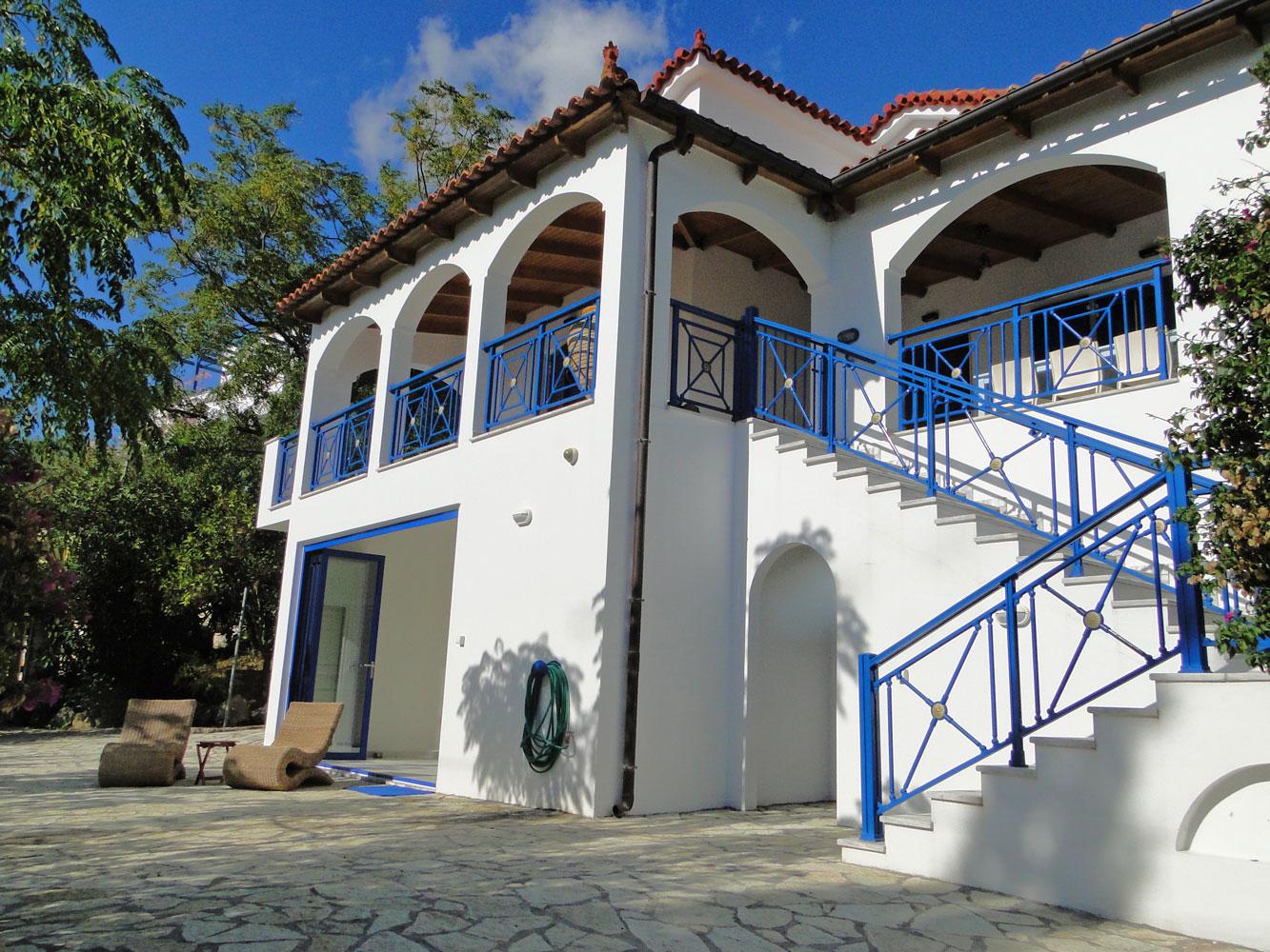 Villa Hetty Gialova