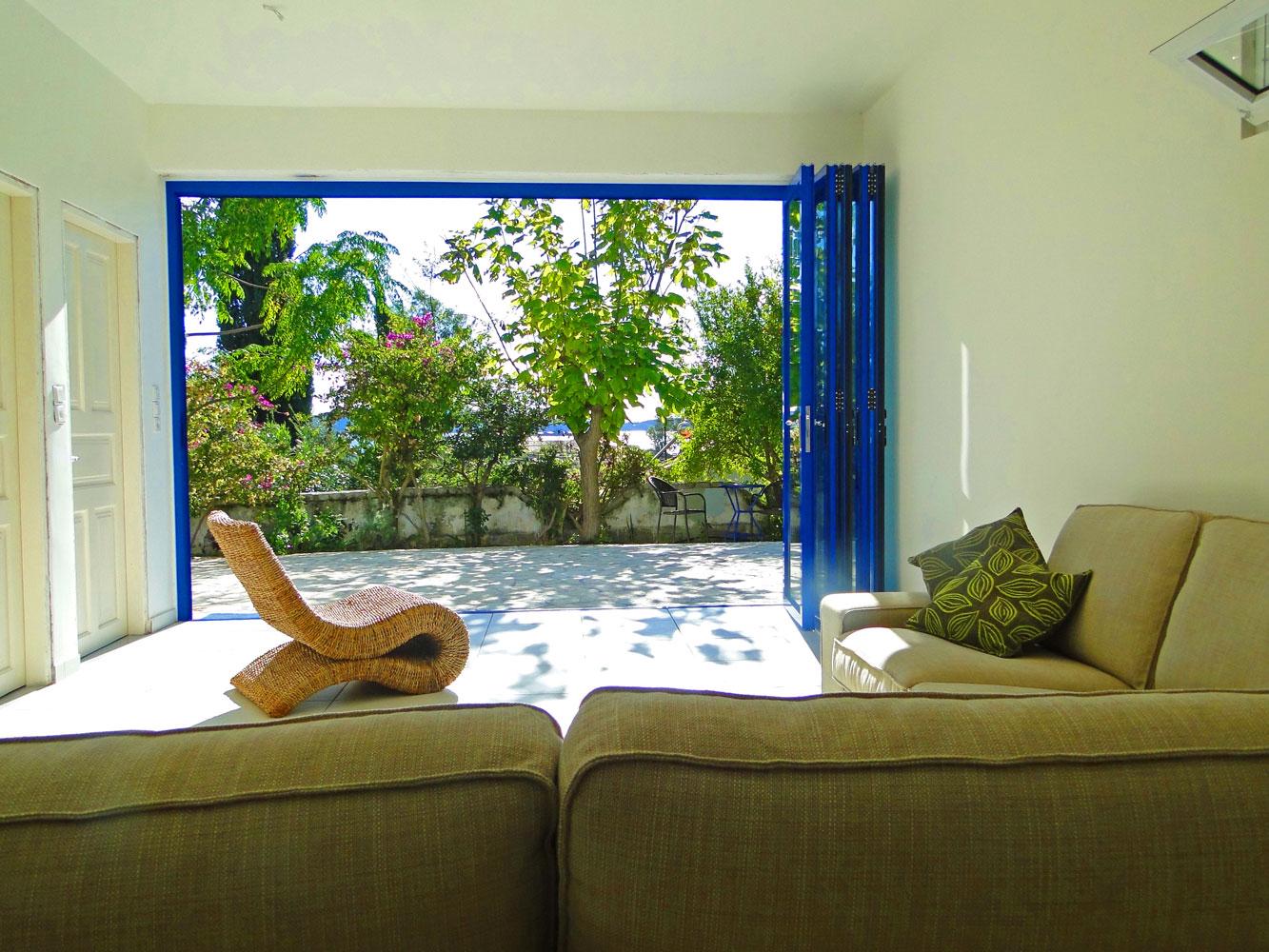 ground level villa Hetty