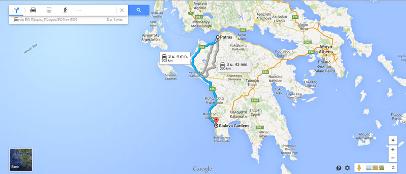 route-description-from-Patras