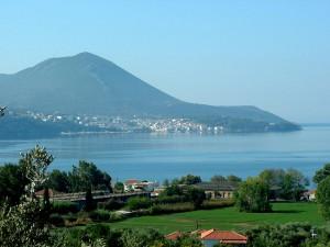 gialova view